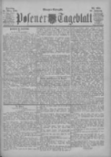 Posener Tageblatt 1901.03.15 Jg.40 Nr125