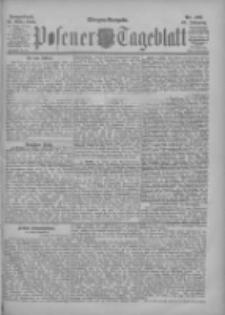 Posener Tageblatt 1901.03.16 Jg.40 Nr127
