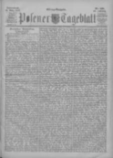 Posener Tageblatt 1901.03.16 Jg.40 Nr128