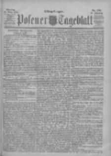Posener Tageblatt 1901.03.18 Jg.40 Nr130