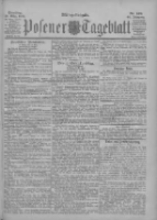 Posener Tageblatt 1901.03.19 Jg.40 Nr132