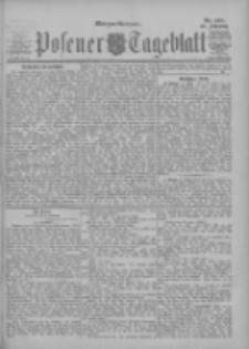 Posener Tageblatt 1901.03.20 Jg.40 Nr133