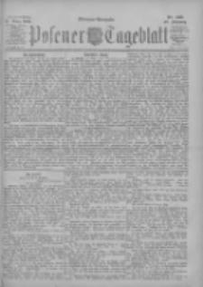 Posener Tageblatt 1901.03.21 Jg.40 Nr135