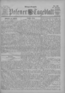 Posener Tageblatt 1901.03.22 Jg.40 Nr137