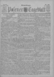 Posener Tageblatt 1901.03.22 Jg.40 Nr138