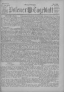 Posener Tageblatt 1901.03.23 Jg.40 Nr139