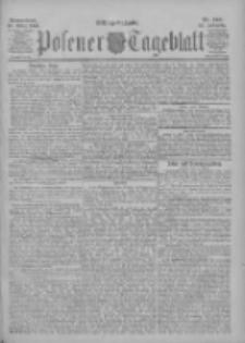 Posener Tageblatt 1901.03.23 Jg.40 Nr140