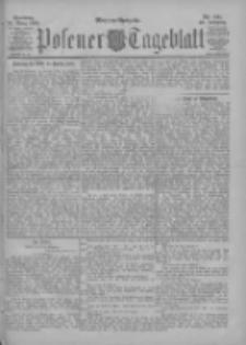 Posener Tageblatt 1901.03.24 Jg.40 Nr141