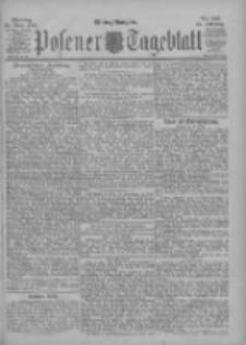 Posener Tageblatt 1901.03.25 Jg.40 Nr142