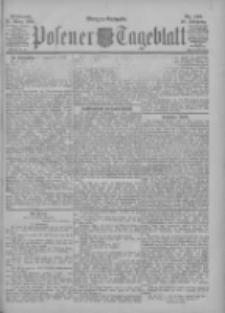 Posener Tageblatt 1901.03.27 Jg.40 Nr145