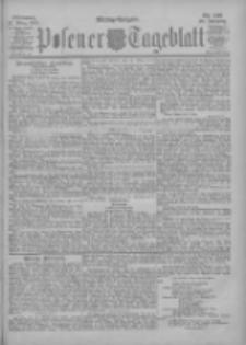 Posener Tageblatt 1901.03.27 Jg.40 Nr146