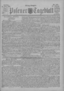 Posener Tageblatt 1901.03.29 Jg.40 Nr150