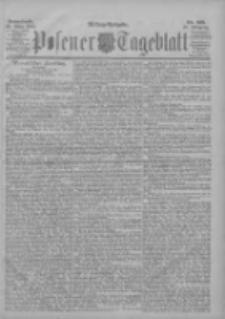 Posener Tageblatt 1901.03.30 Jg.40 Nr152