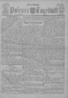 Posener Tageblatt 1901.04.02 Jg.40 Nr155