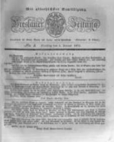 Breslauer Zeitung. 1831.01.04 Nr3