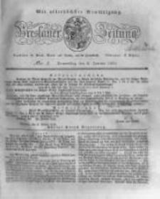 Breslauer Zeitung. 1831.01.06 Nr5