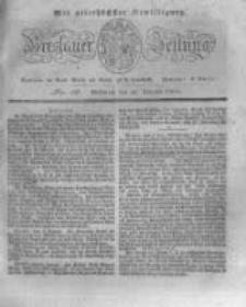 Breslauer Zeitung. 1831.01.12 Nr10