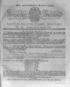 Breslauer Zeitung. 1831.01.17 Nr14