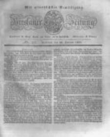 Breslauer Zeitung. 1831.01.26 Nr22