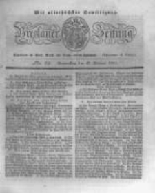 Breslauer Zeitung. 1831.01.27 Nr23