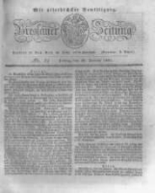 Breslauer Zeitung. 1831.01.28 Nr24