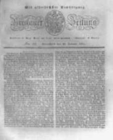 Breslauer Zeitung. 1831.01.29 Nr25
