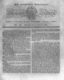 Breslauer Zeitung. 1831.02.02 Nr28