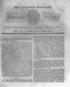 Breslauer Zeitung. 1831.02.03 Nr29