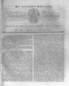 Breslauer Zeitung. 1831.02.04 Nr30
