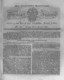 Breslauer Zeitung. 1831.02.07 Nr32