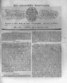 Breslauer Zeitung. 1831.02.08 Nr33