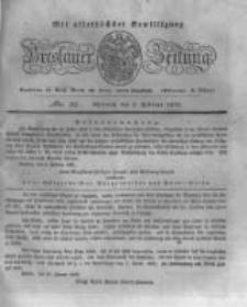 Breslauer Zeitung. 1831.02.09 Nr34