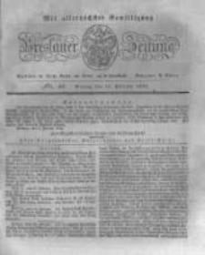 Breslauer Zeitung. 1831.02.14 Nr38