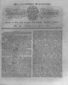 Breslauer Zeitung. 1831.02.15 Nr39