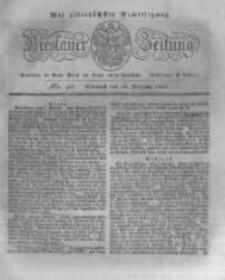 Breslauer Zeitung. 1831.02.16 Nr40