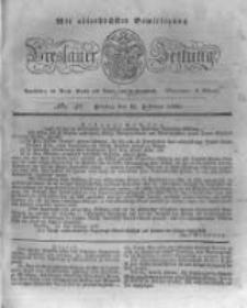 Breslauer Zeitung. 1831.02.25 Nr48