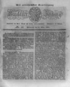 Breslauer Zeitung. 1831.03.02 Nr52