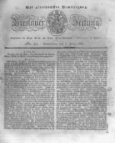 Breslauer Zeitung. 1831.03.03 Nr53
