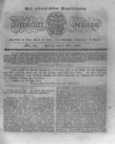 Breslauer Zeitung. 1831.03.04 Nr54