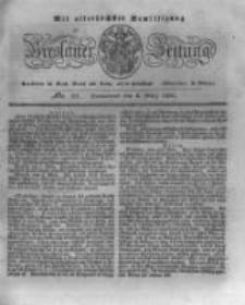 Breslauer Zeitung. 1831.03.05 Nr55