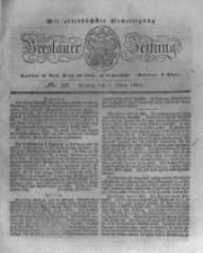 Breslauer Zeitung. 1831.03.07 Nr56