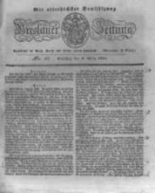 Breslauer Zeitung. 1831.03.08 Nr57