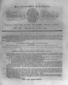 Breslauer Zeitung. 1831.03.09 Nr58