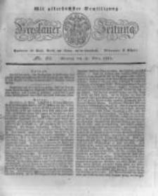 Breslauer Zeitung. 1831.03.14 Nr62