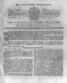 Breslauer Zeitung. 1831.03.15 Nr63
