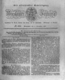 Breslauer Zeitung. 1830.12.04 Nr285