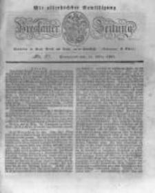 Breslauer Zeitung. 1831.03.19 Nr67