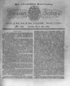 Breslauer Zeitung. 1831.05.03 Nr102
