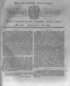 Breslauer Zeitung. 1831.05.04 Nr103