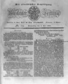 Breslauer Zeitung. 1831.05.05 Nr104